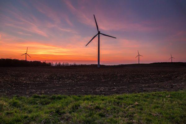 Fenner Wind Turbines